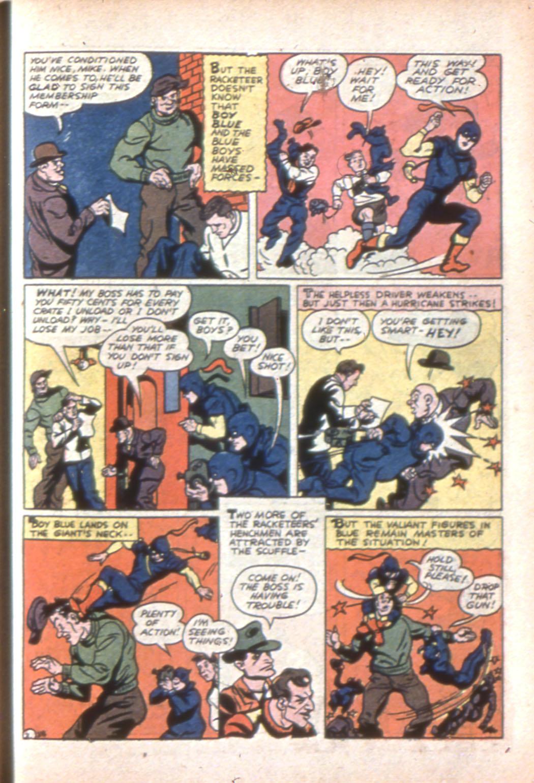 Read online Sensation (Mystery) Comics comic -  Issue #7 - 51