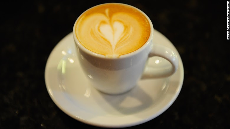 Coffee leads to longer life and better health, study says