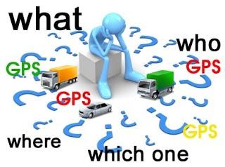 memilih GPS pelacak yang tepat ekonomis