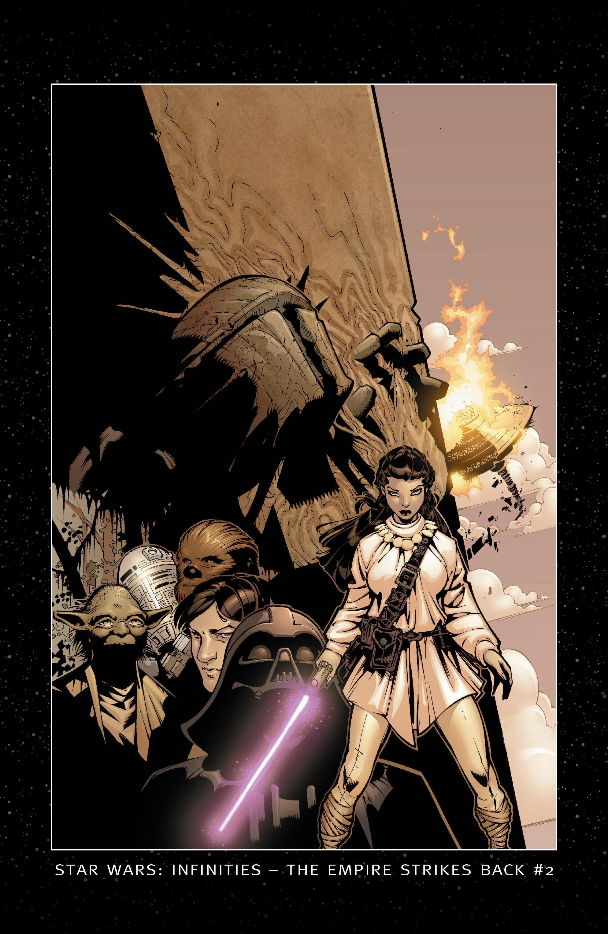Read online Star Wars Omnibus comic -  Issue # Vol. 27 - 117