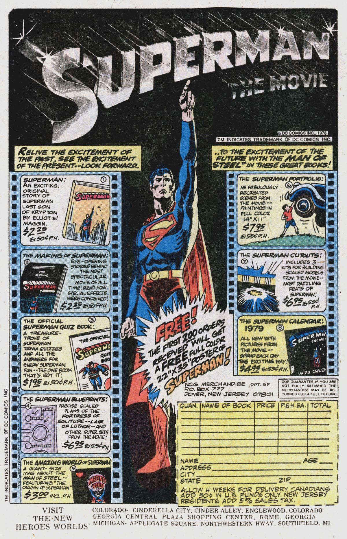 Action Comics (1938) 494 Page 18