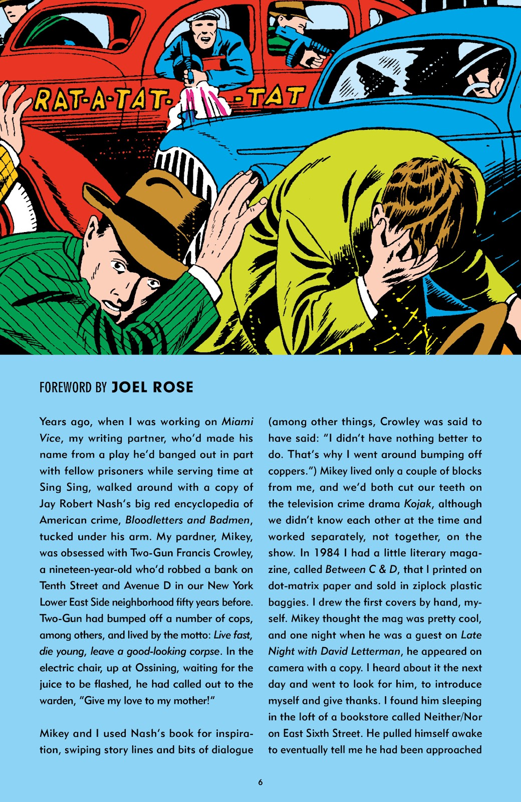 Read online Crime Does Not Pay Archives comic -  Issue # TPB 8 (Part 1) - 8
