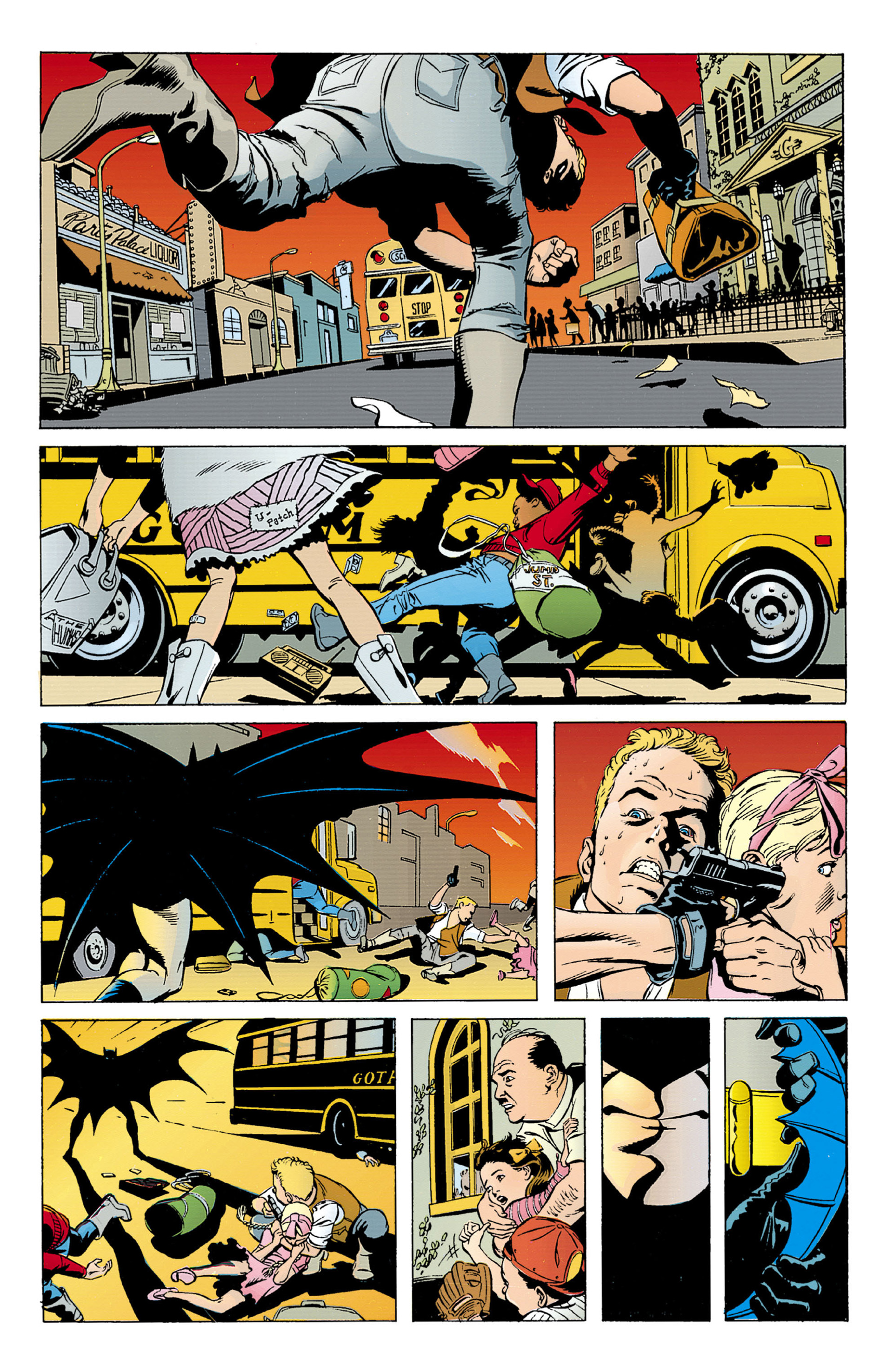 Read online World's Finest (1990) comic -  Issue #1 - 7