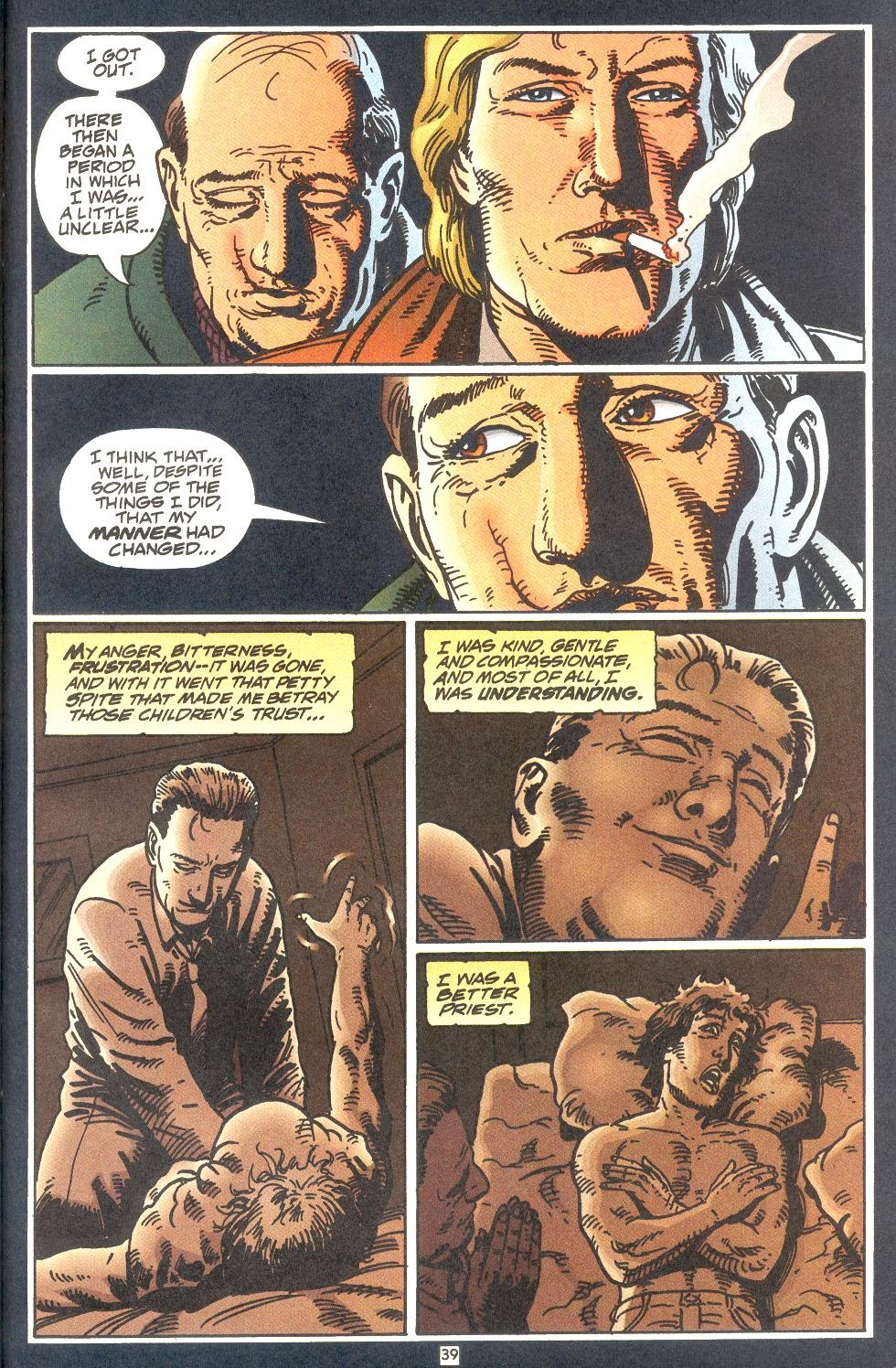 Read online Hellblazer Special comic -  Issue # Full - 40