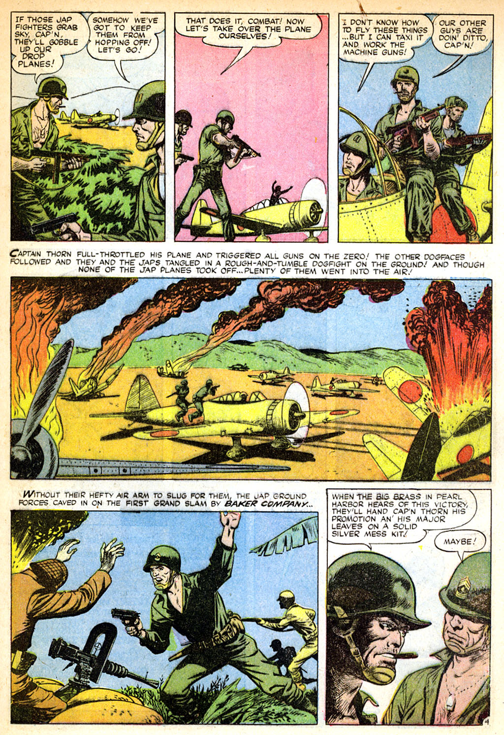 Combat Kelly (1951) issue 44 - Page 13