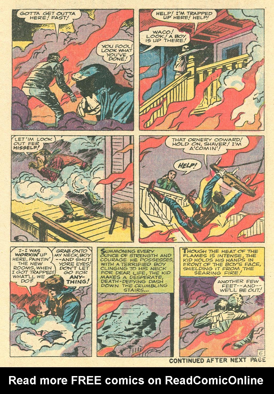Read online Two-Gun Kid comic -  Issue #101 - 9