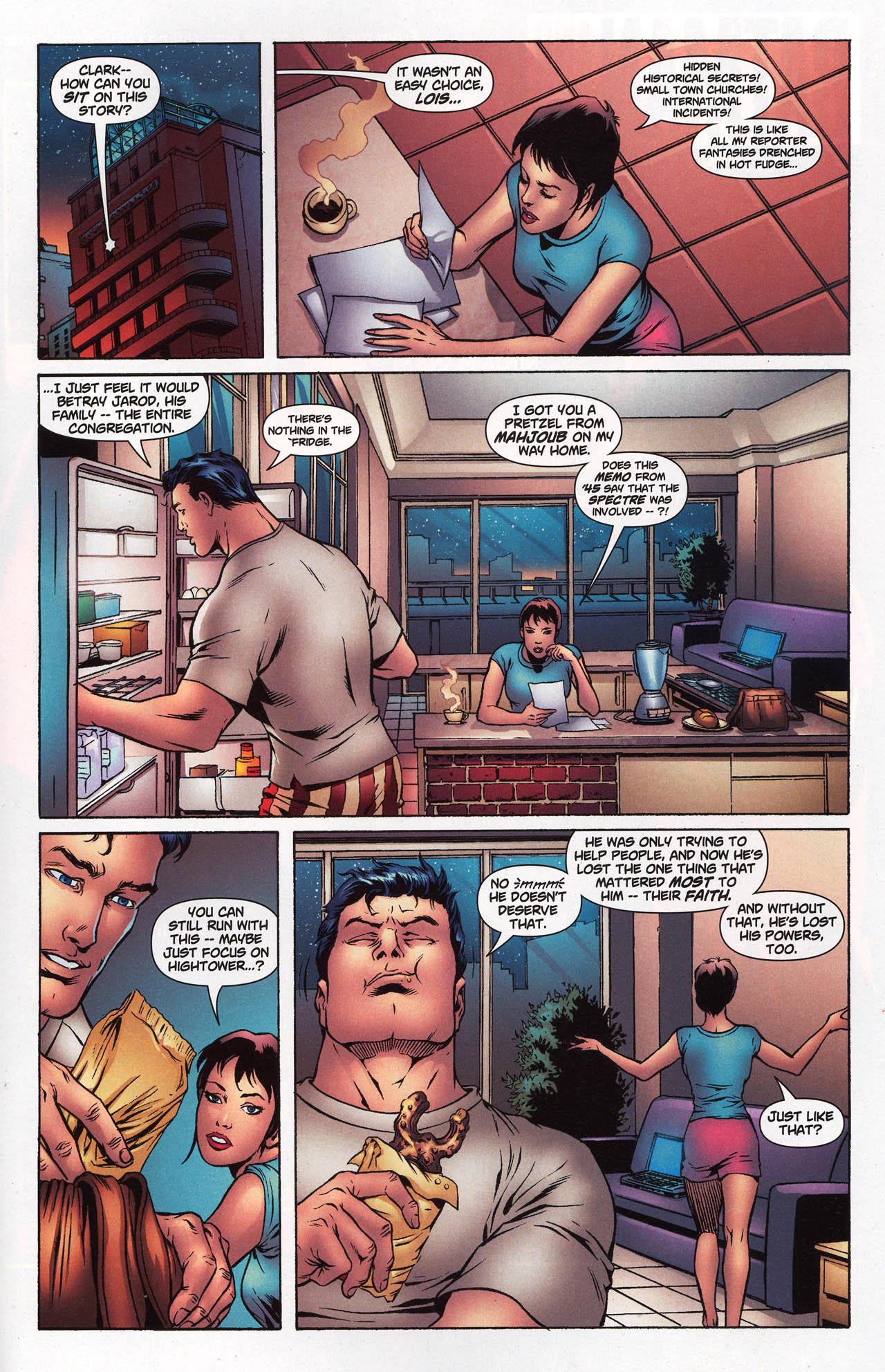 Action Comics (1938) 849 Page 29