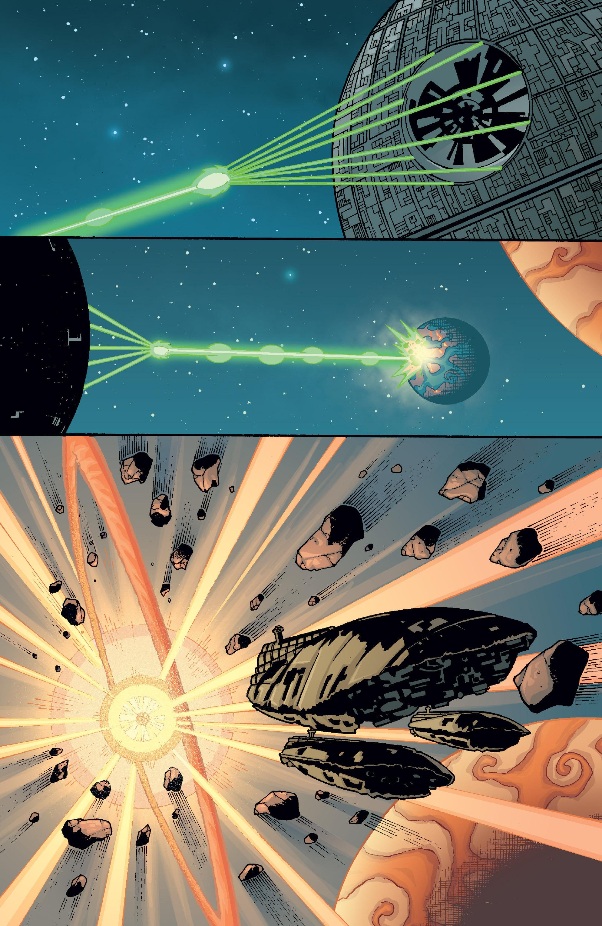Read online Star Wars Omnibus comic -  Issue # Vol. 27 - 18