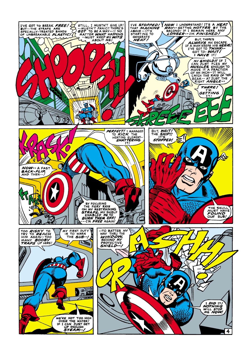 Tales of Suspense (1959) issue 91 - Page 17