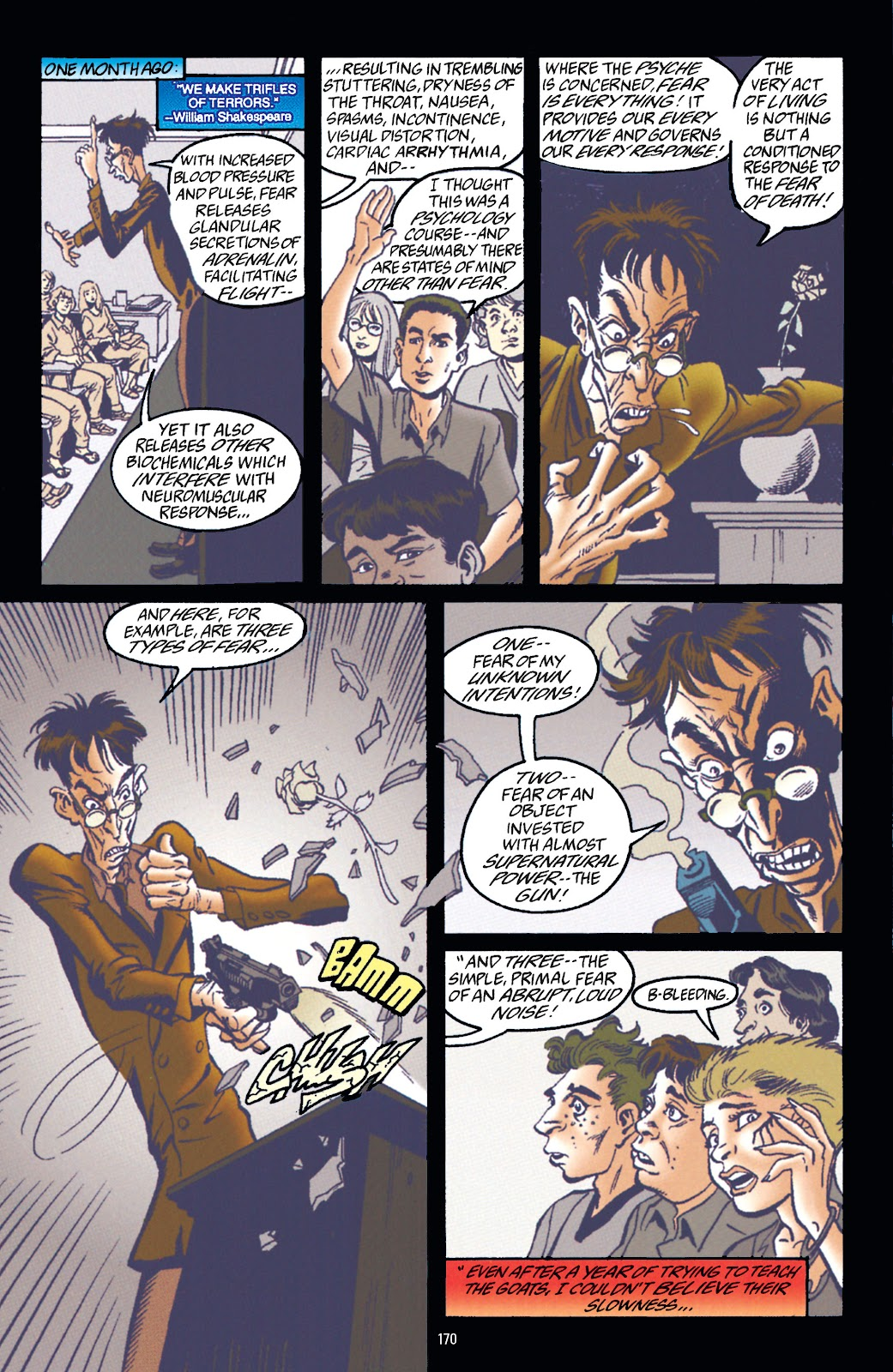 Read online Batman Arkham: Scarecrow comic -  Issue # TPB (Part 2) - 70
