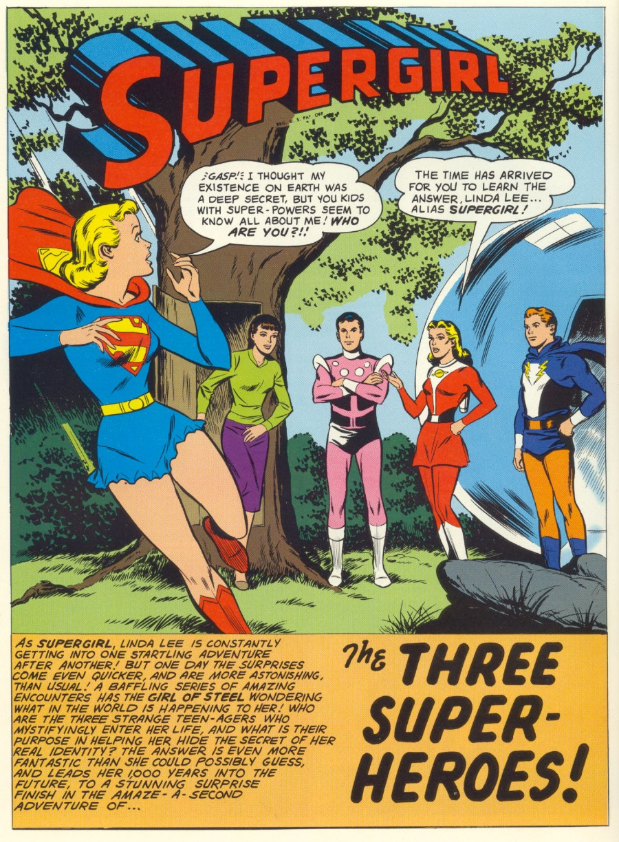 Read online Adventure Comics (1938) comic -  Issue #492 - 35