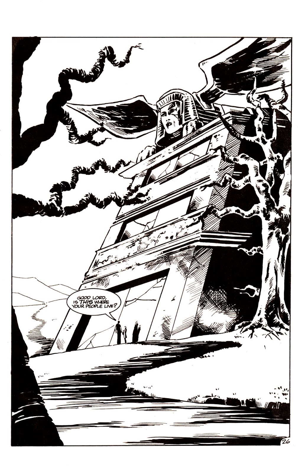 The Time Machine issue 1 - Page 29