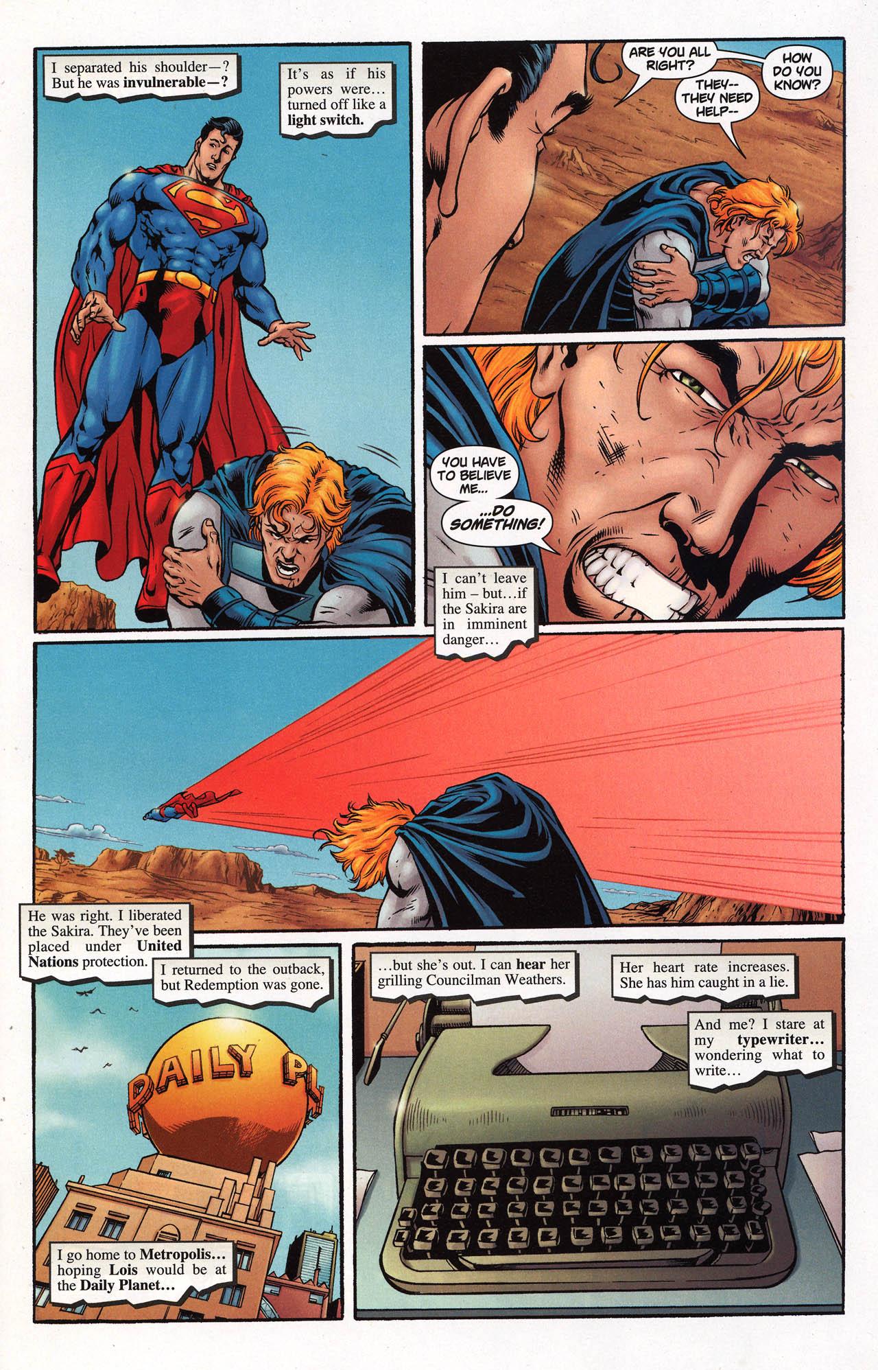 Action Comics (1938) 849 Page 11