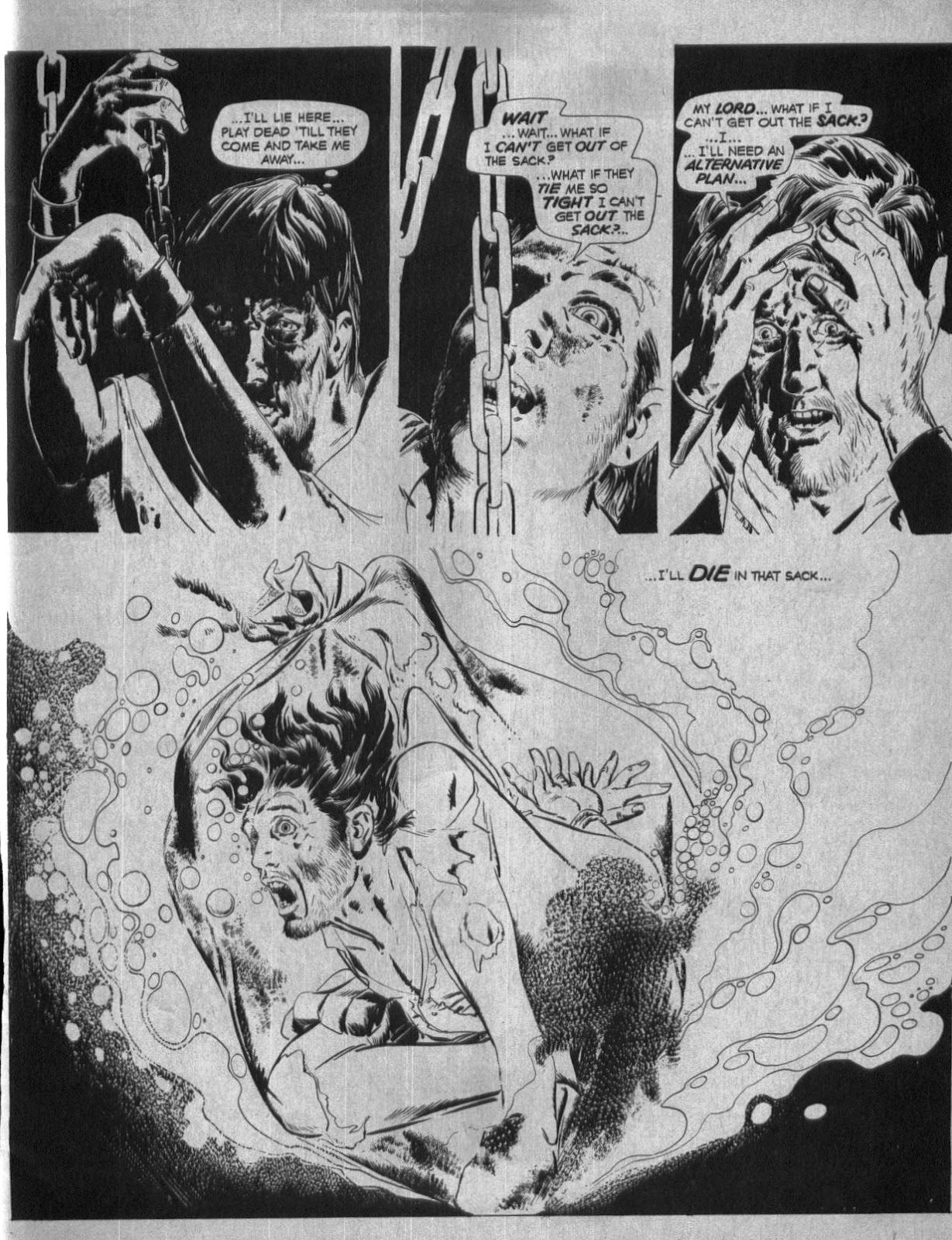 Psycho issue 15 - Page 11