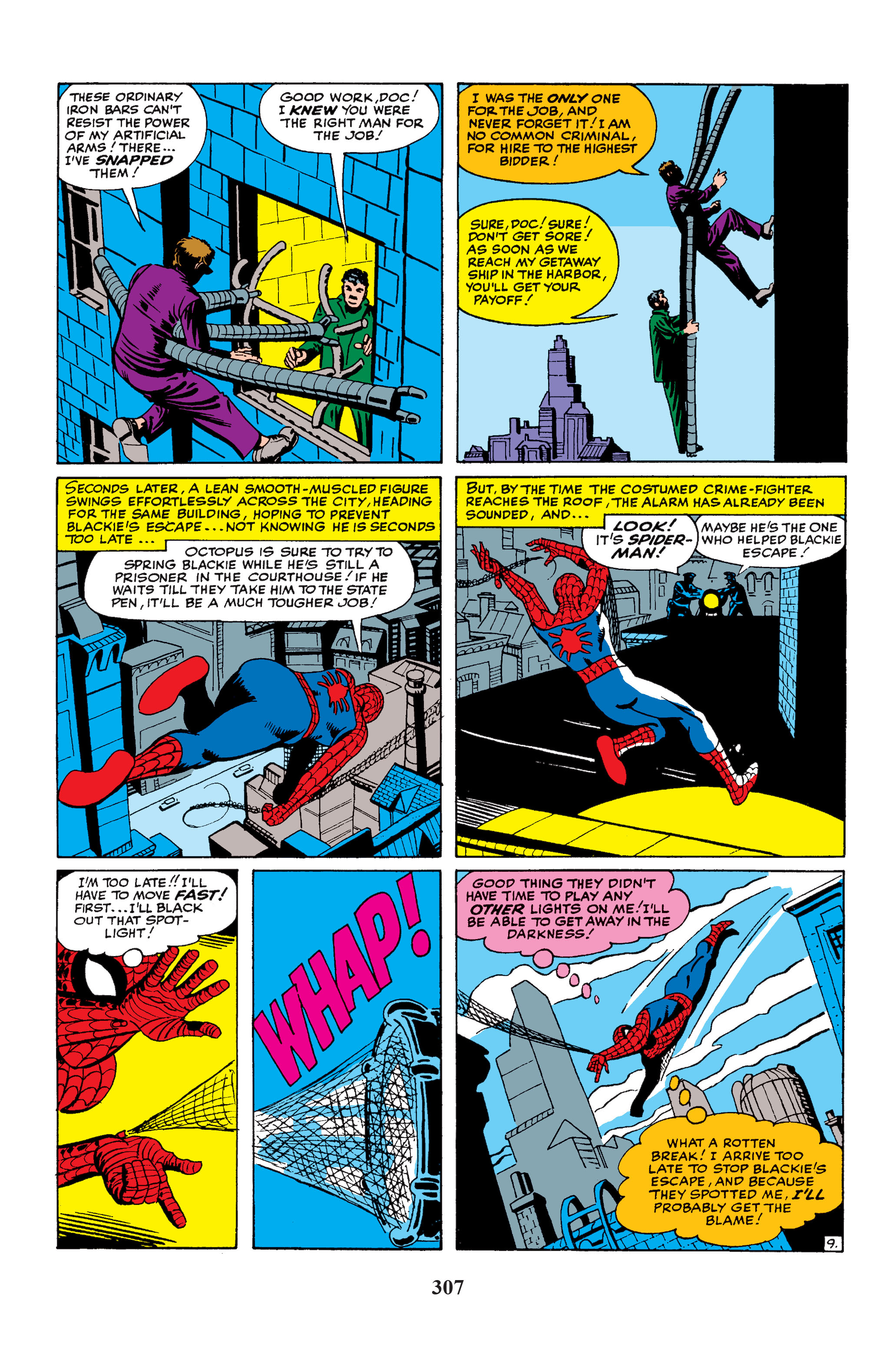 The Amazing Spider-Man (1963) 11 Page 9