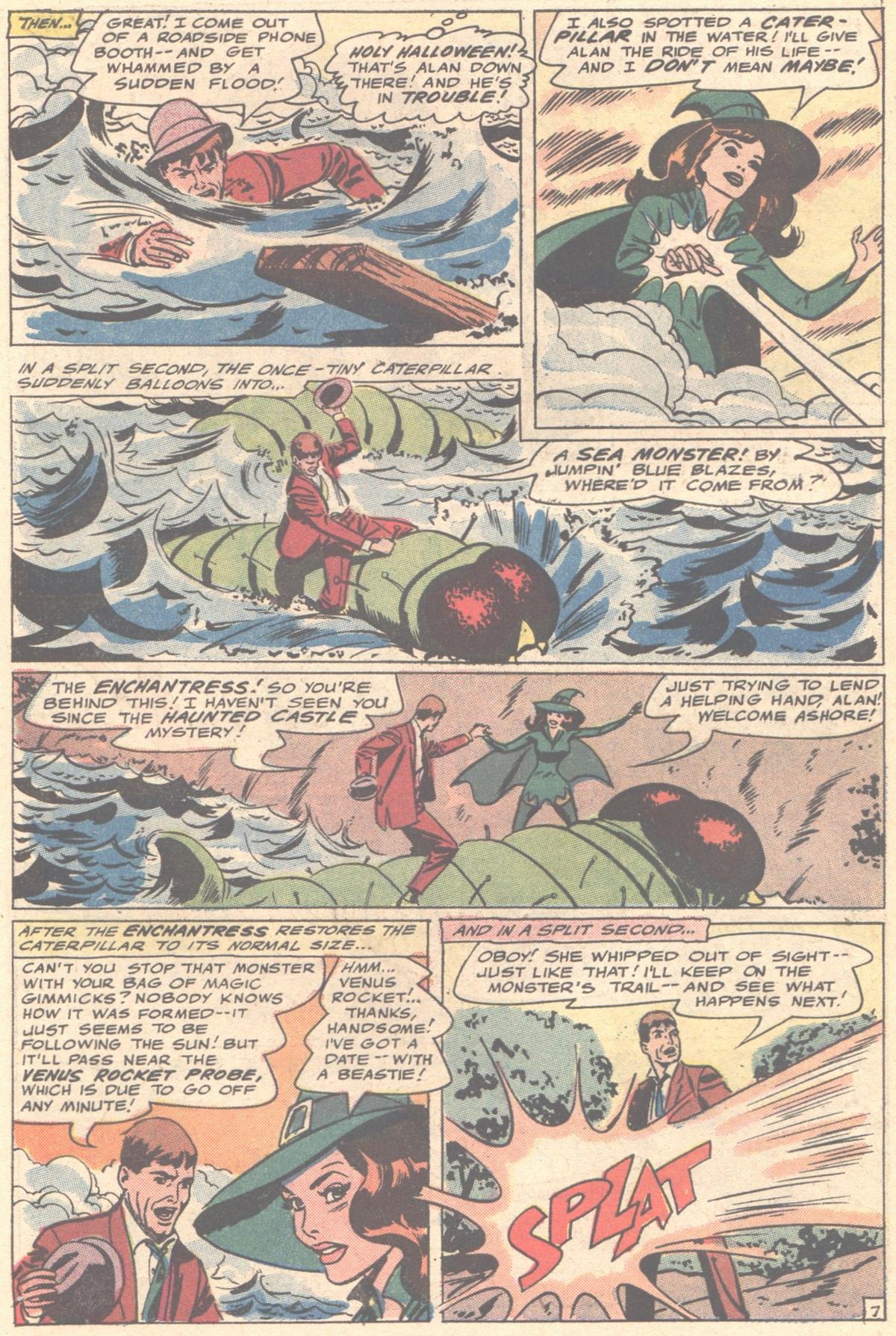 Read online Adventure Comics (1938) comic -  Issue #419 - 48