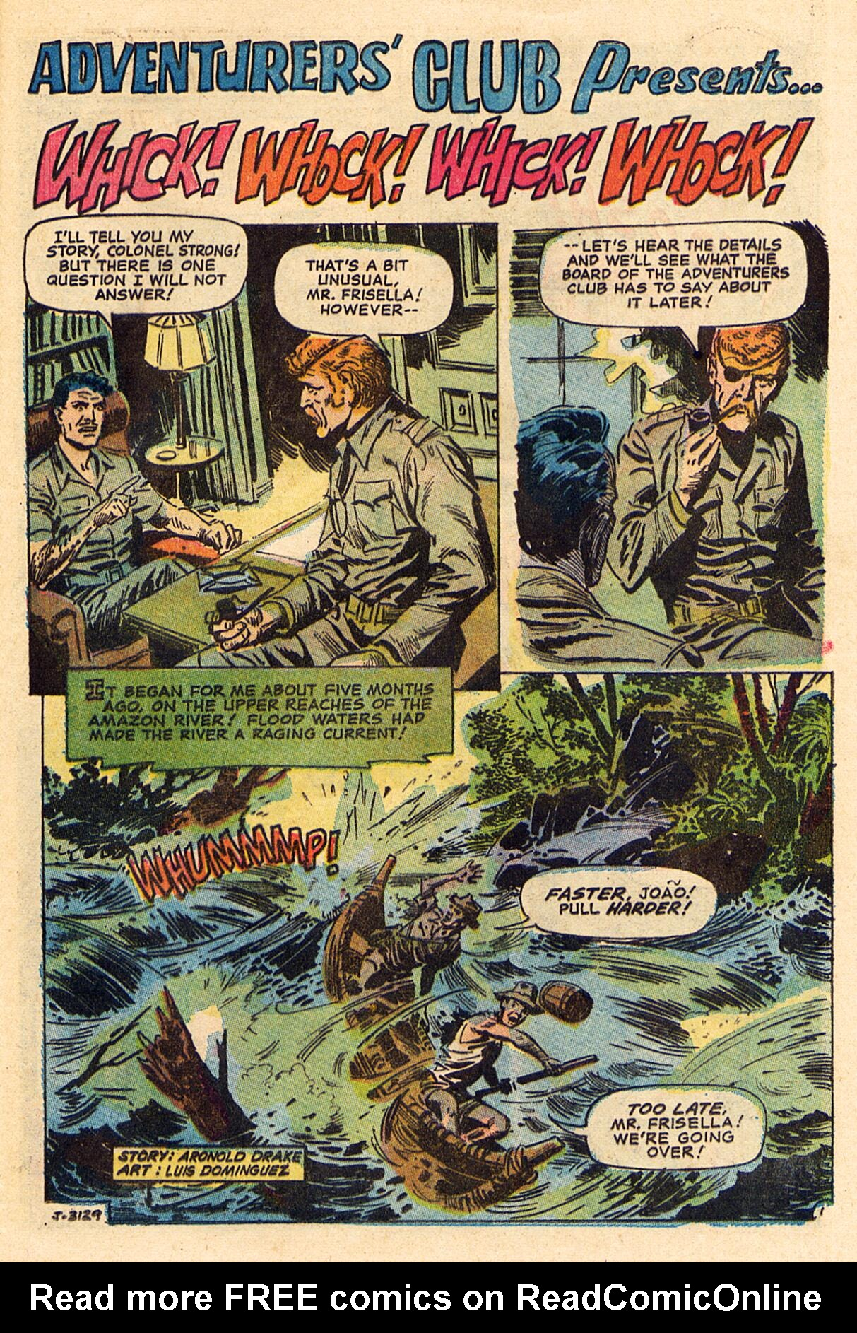 Read online Adventure Comics (1938) comic -  Issue #430 - 25
