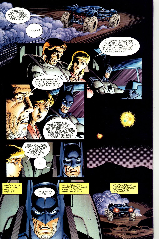 Read online Batman: Dreamland comic -  Issue # Full - 49