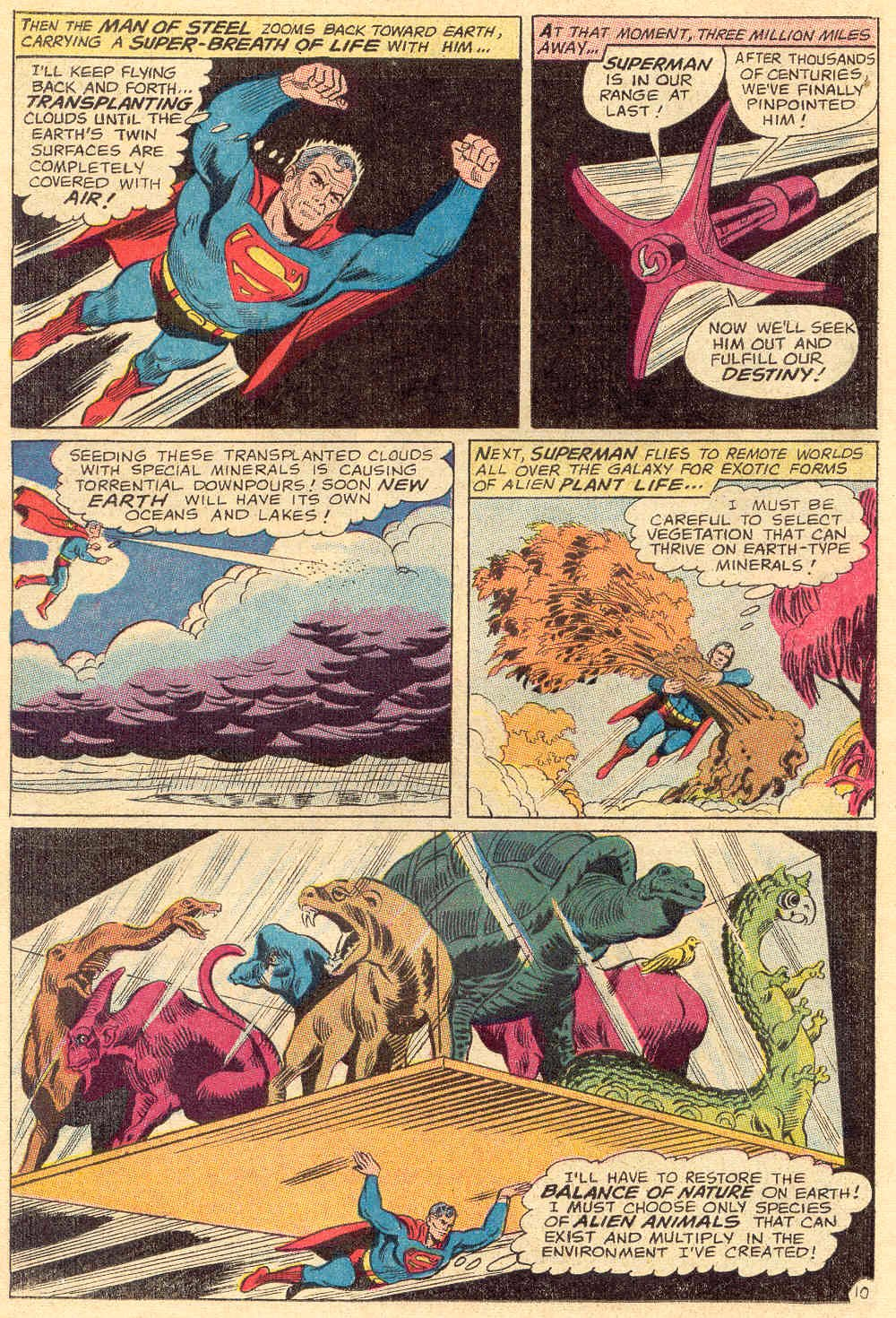 Read online Action Comics (1938) comic -  Issue #387 - 14
