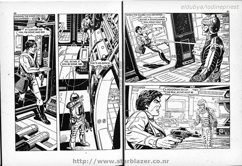 Starblazer issue 73 - Page 27
