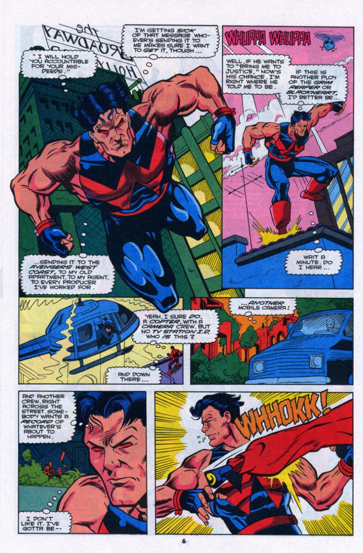 Read online Wonder Man (1991) comic -  Issue # _Annual 2 - 7