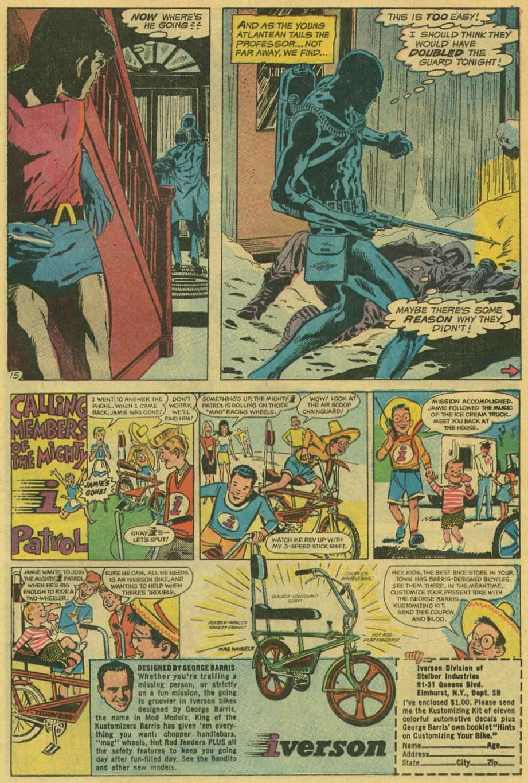 Read online Adventure Comics (1938) comic -  Issue #501 - 73