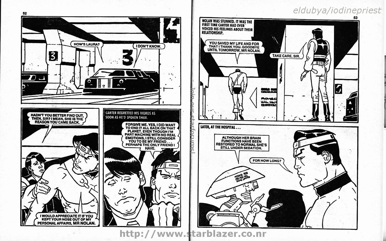Starblazer issue 272 - Page 28