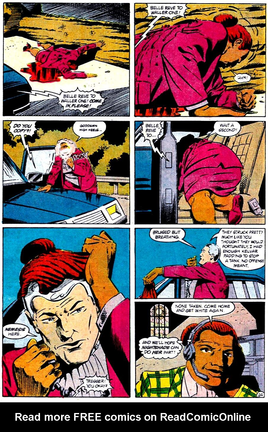Suicide Squad (1987) _Annual 1 #1 - English 25