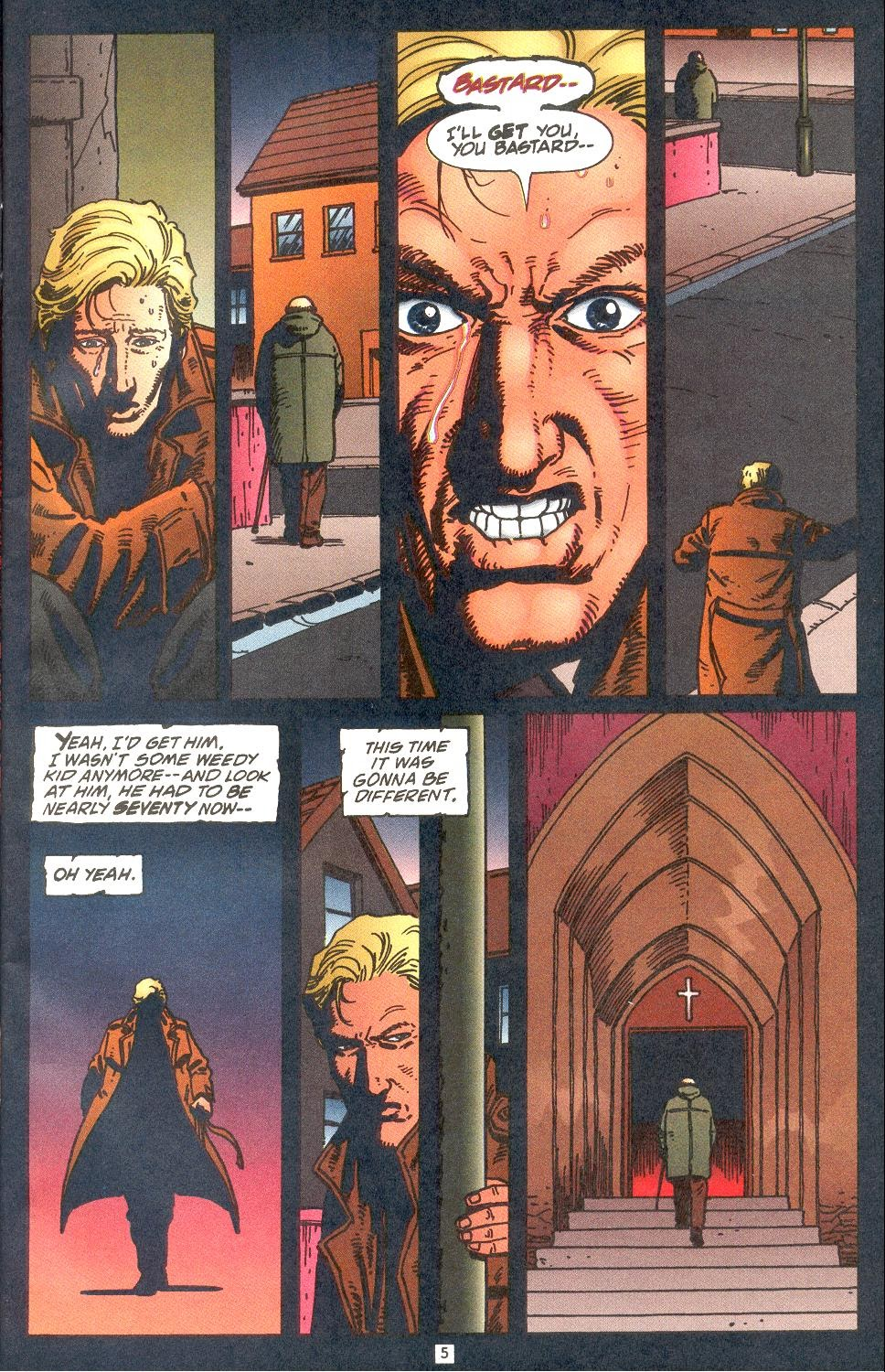 Read online Hellblazer Special comic -  Issue # Full - 6