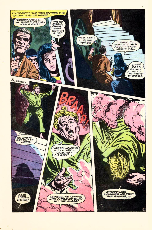 Read online Wonder Woman (1942) comic -  Issue #180 - 26