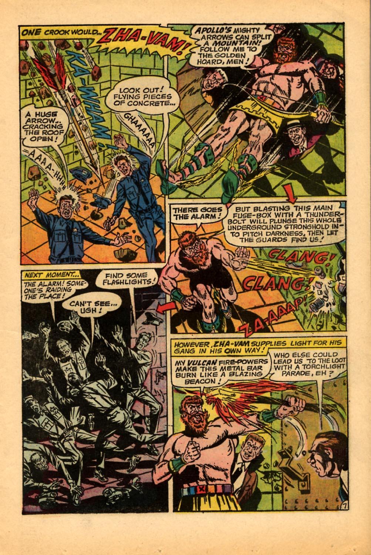 Action Comics (1938) 351 Page 10