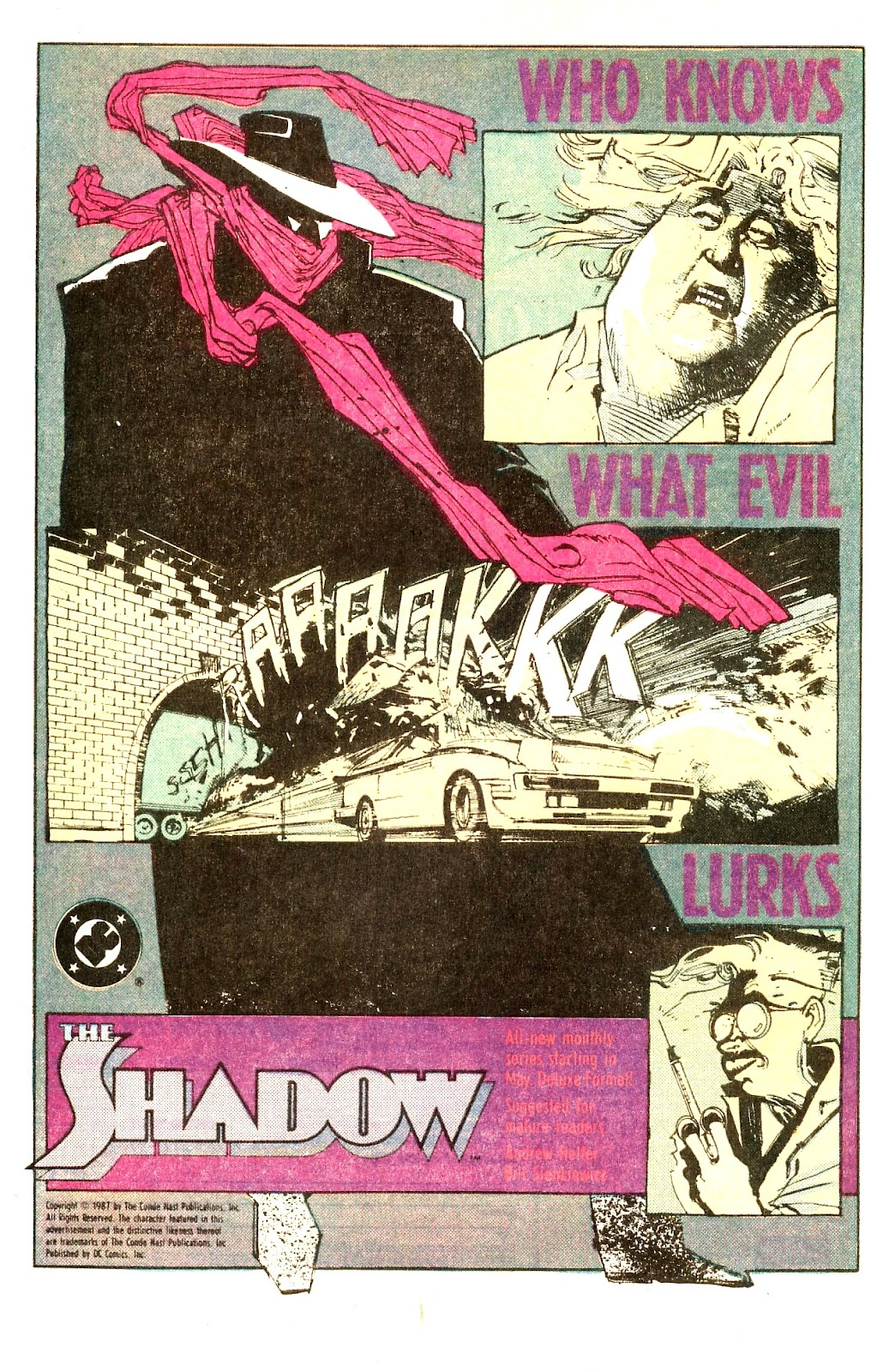 Infinity Inc. (1984) issue Special - Page 8