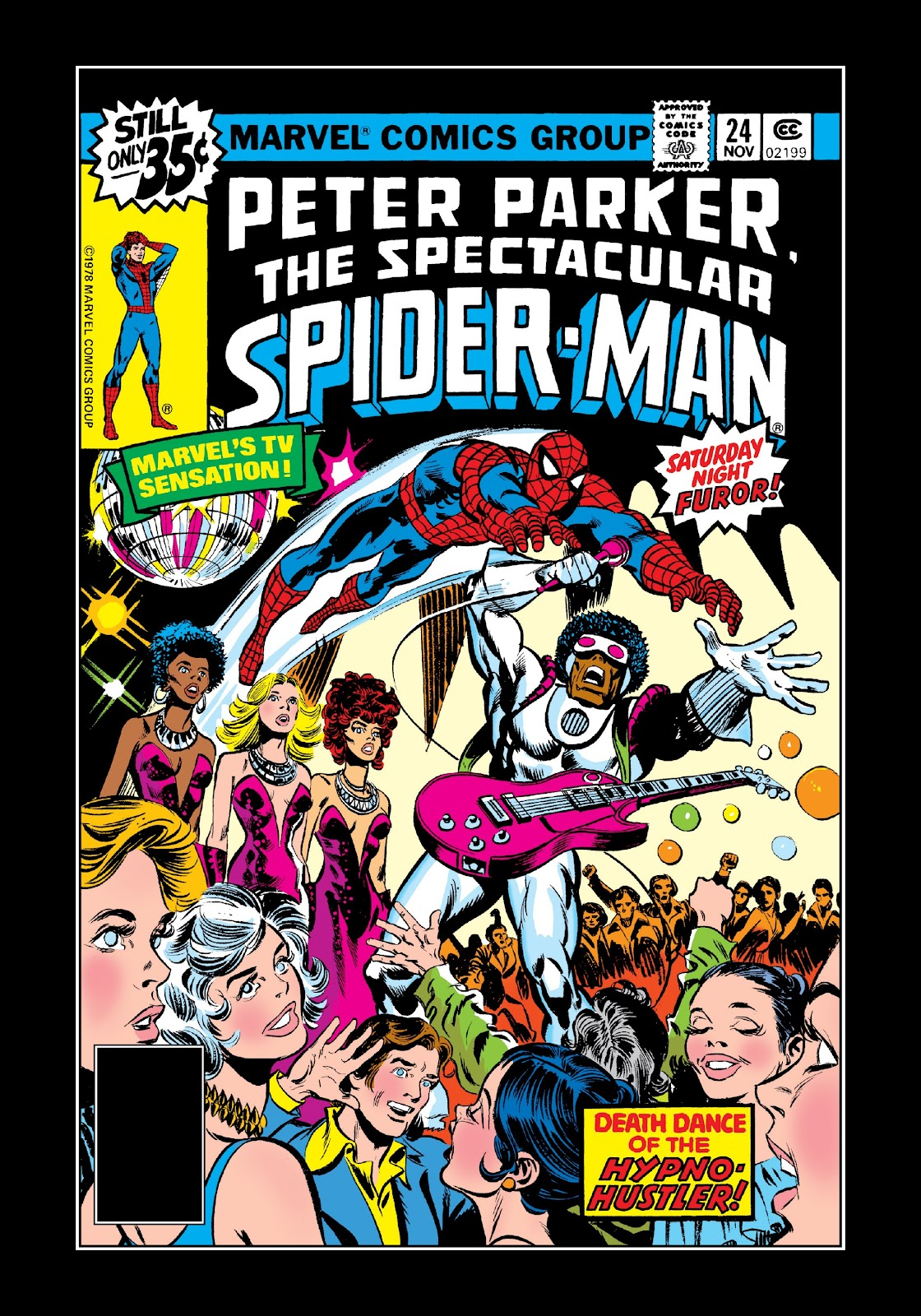 Read online Marvel Masterworks: The Spectacular Spider-Man comic -  Issue # TPB 2 (Part 2) - 54