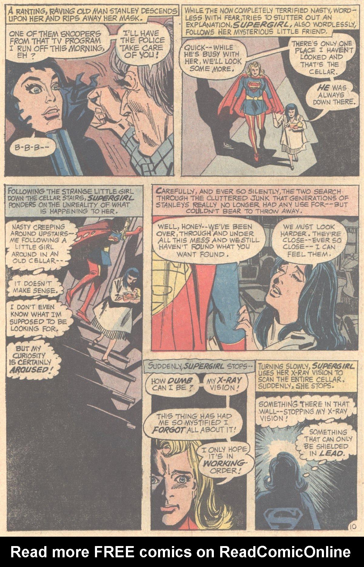 Read online Adventure Comics (1938) comic -  Issue #408 - 14