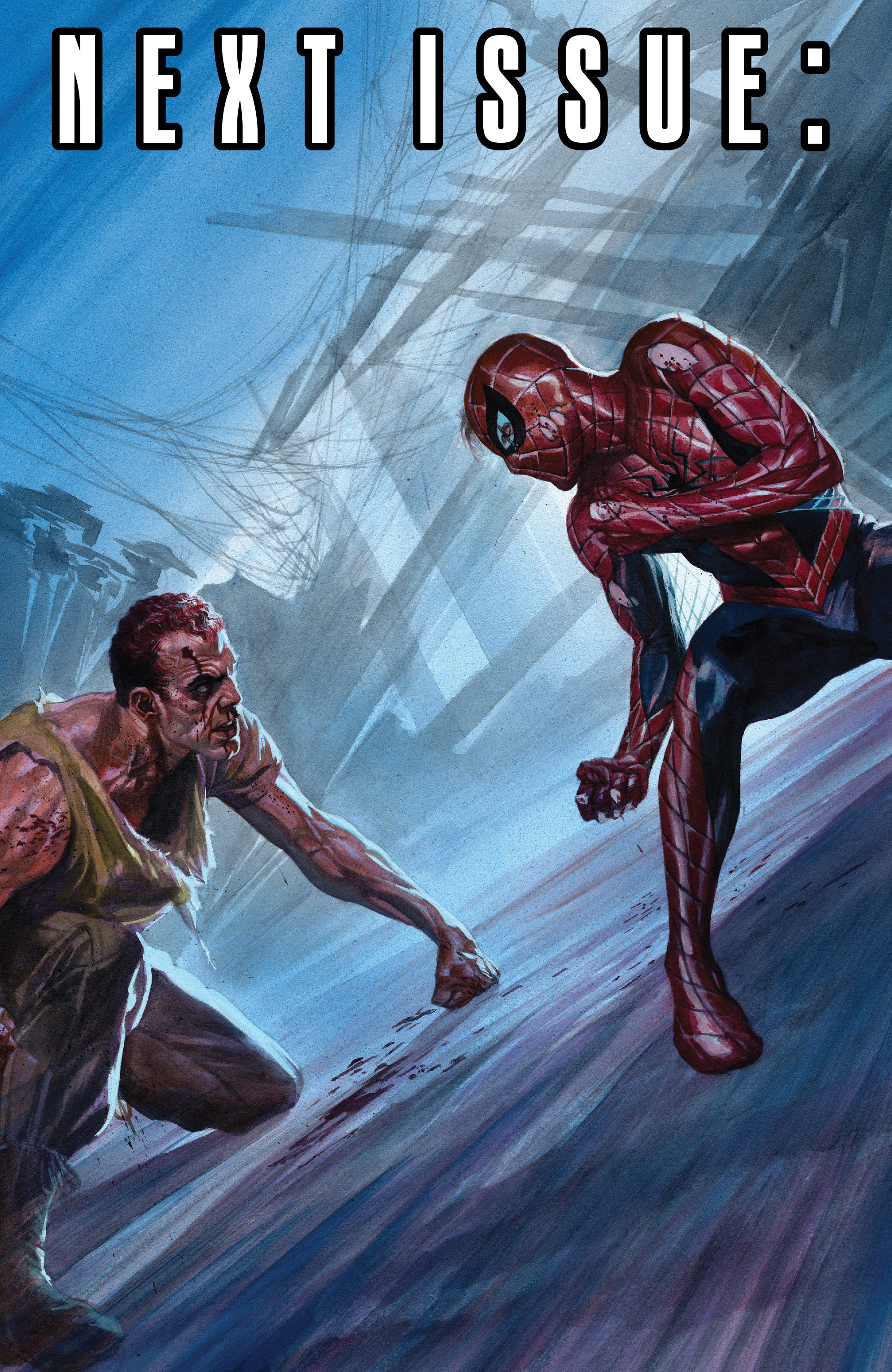 Read online The Amazing Spider-Man (2015) comic -  Issue #27 - 21