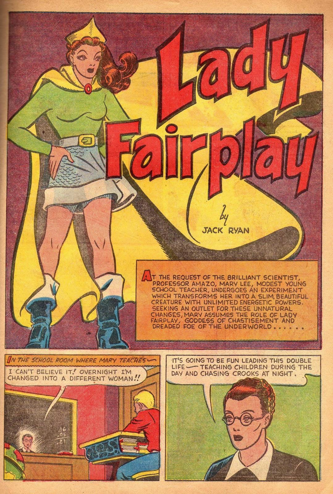 Bang-Up Comics issue 1 - Page 60