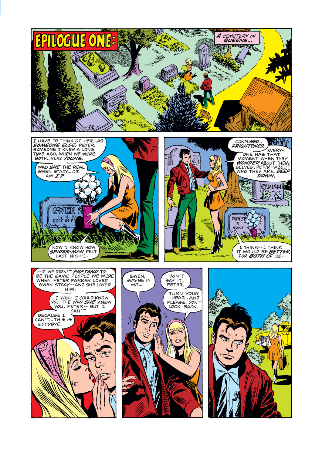 The Amazing Spider-Man (1963) 149 Page 17