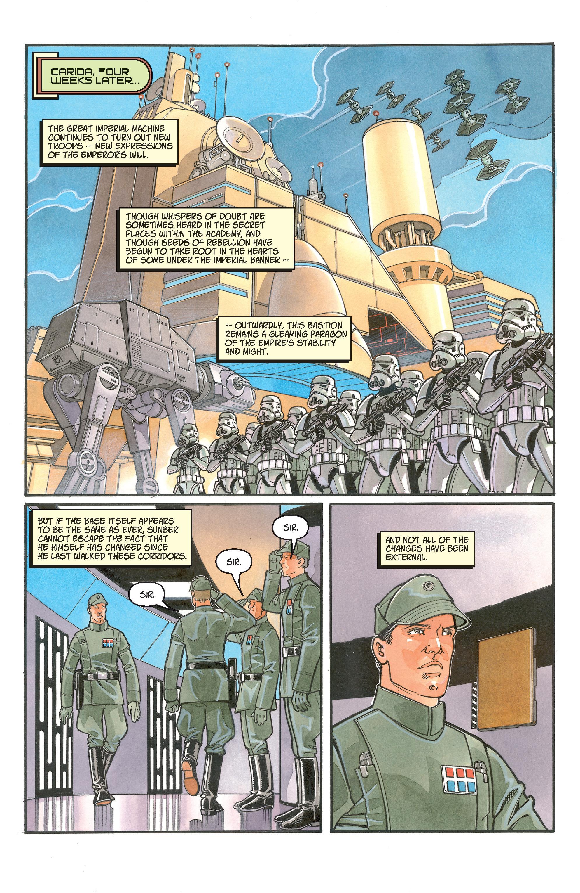Read online Star Wars Omnibus comic -  Issue # Vol. 22 - 195