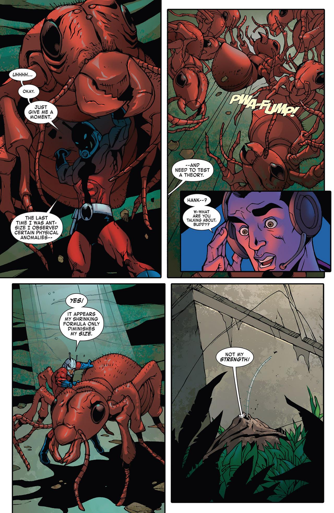 Read online Ant-Man: Season One comic -  Issue #Ant-Man: Season One Full - 41