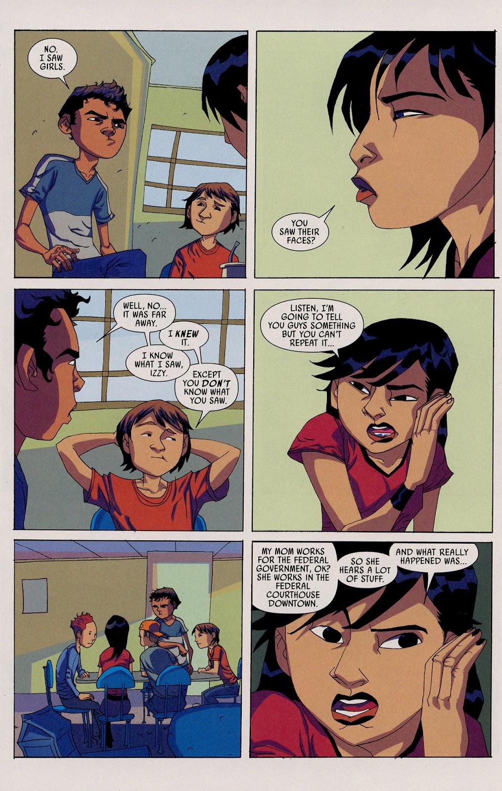 Read online Takio (2012) comic -  Issue #1 - 17