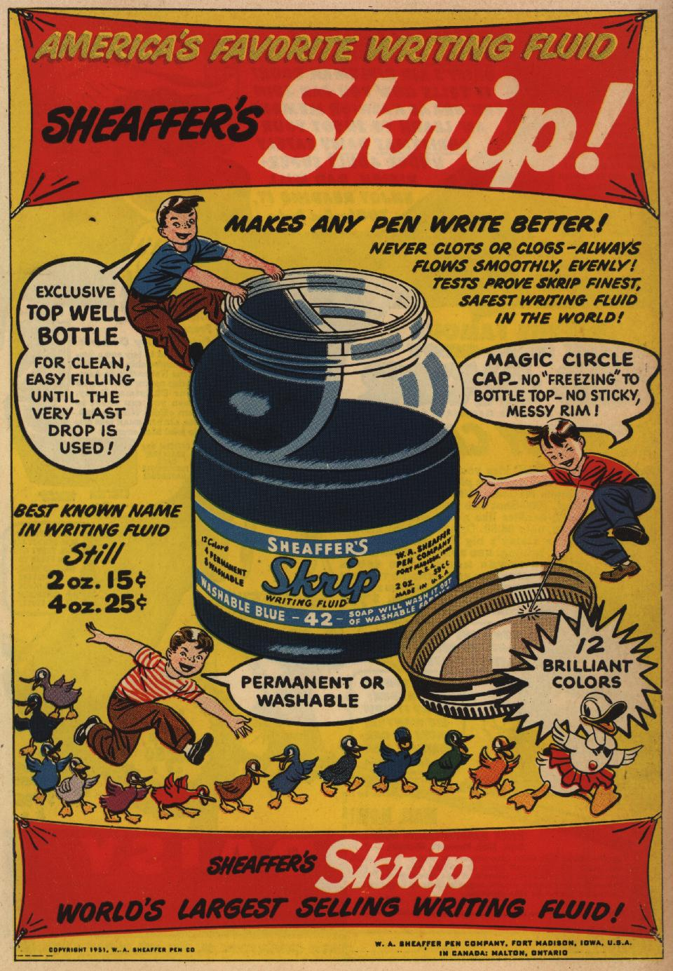 Read online All-Star Western (1951) comic -  Issue #62 - 36
