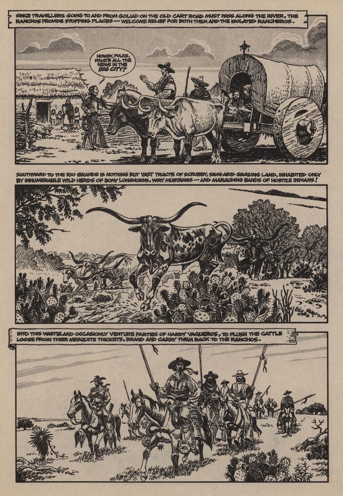Recuerden el Alamo issue Full - Page 19