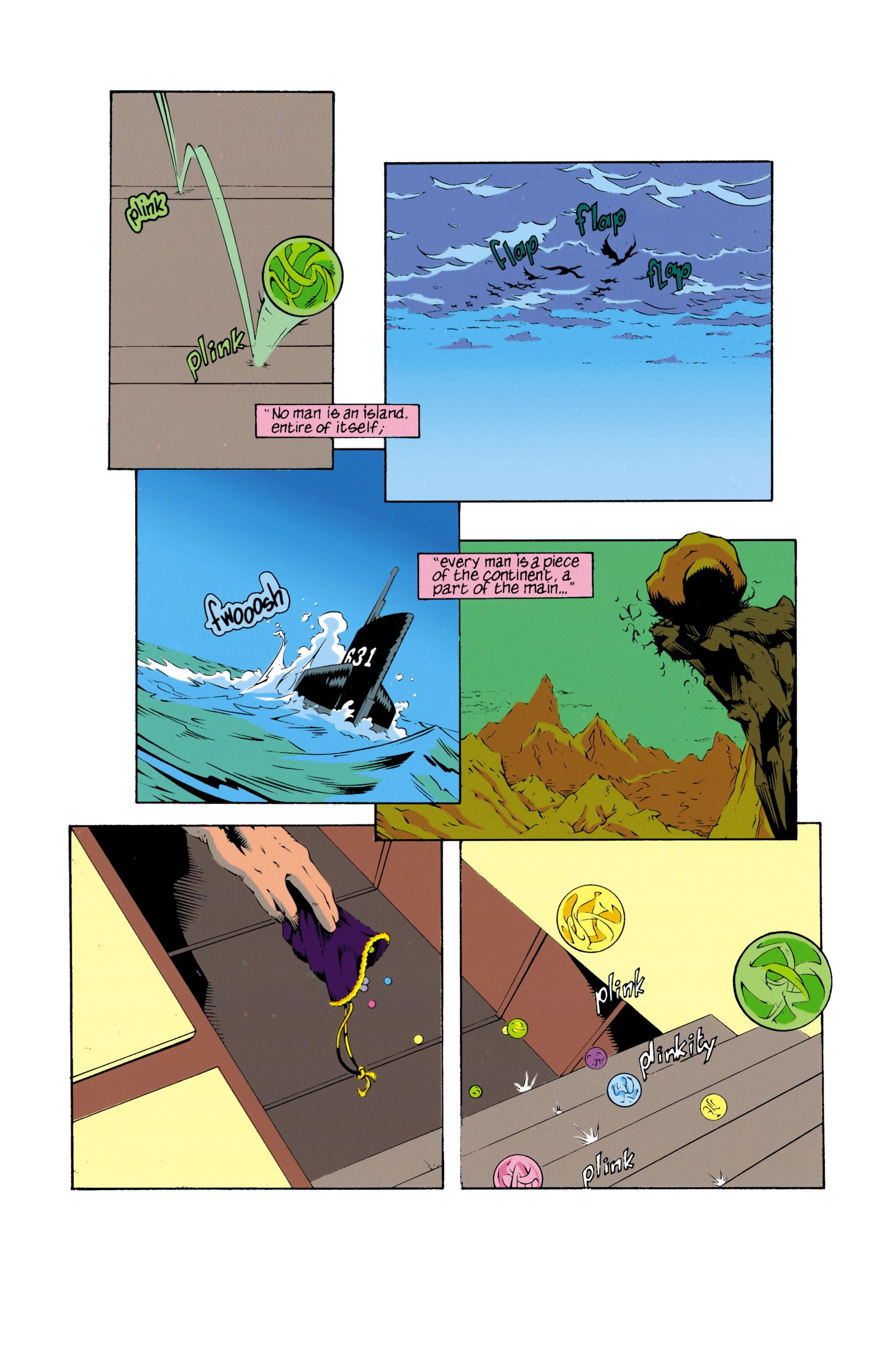 Read online Aquaman (1994) comic -  Issue #14 - 2