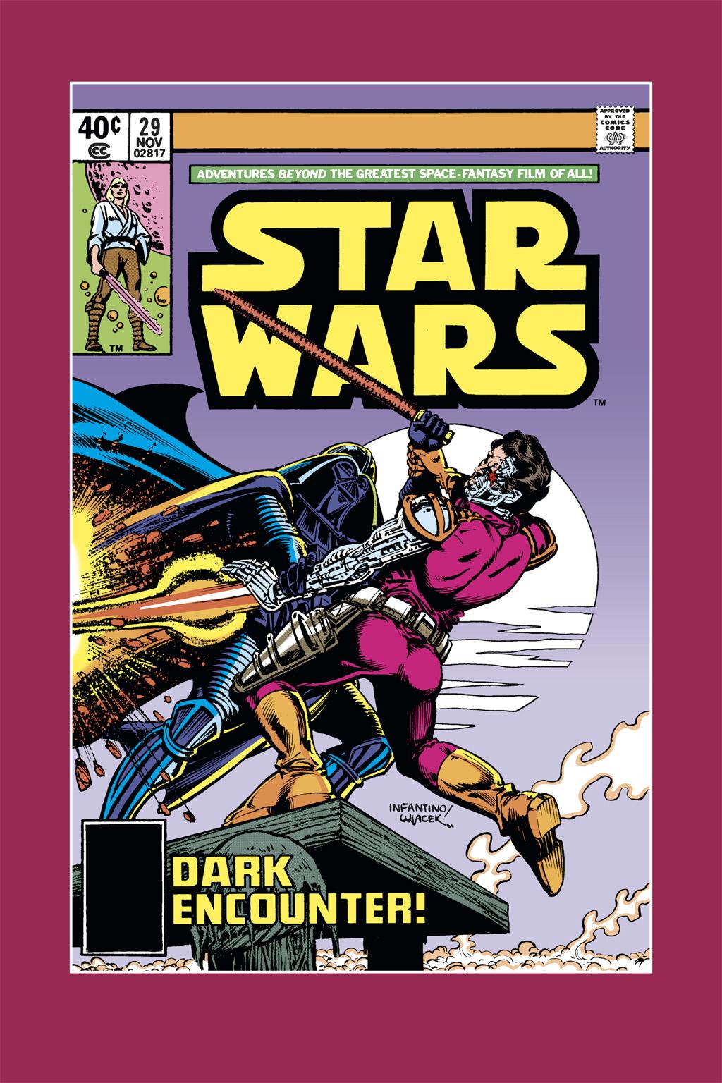 Read online Star Wars Omnibus comic -  Issue # Vol. 14 - 23
