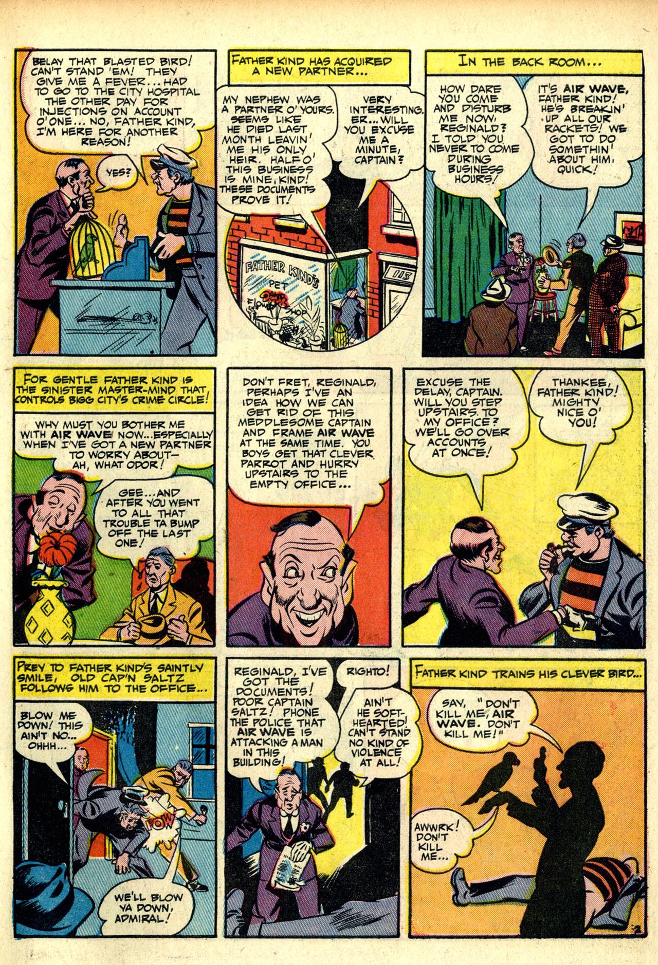 Detective Comics (1937) 64 Page 50