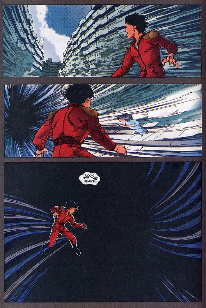 Read online Akira comic -  Issue #36 - 55