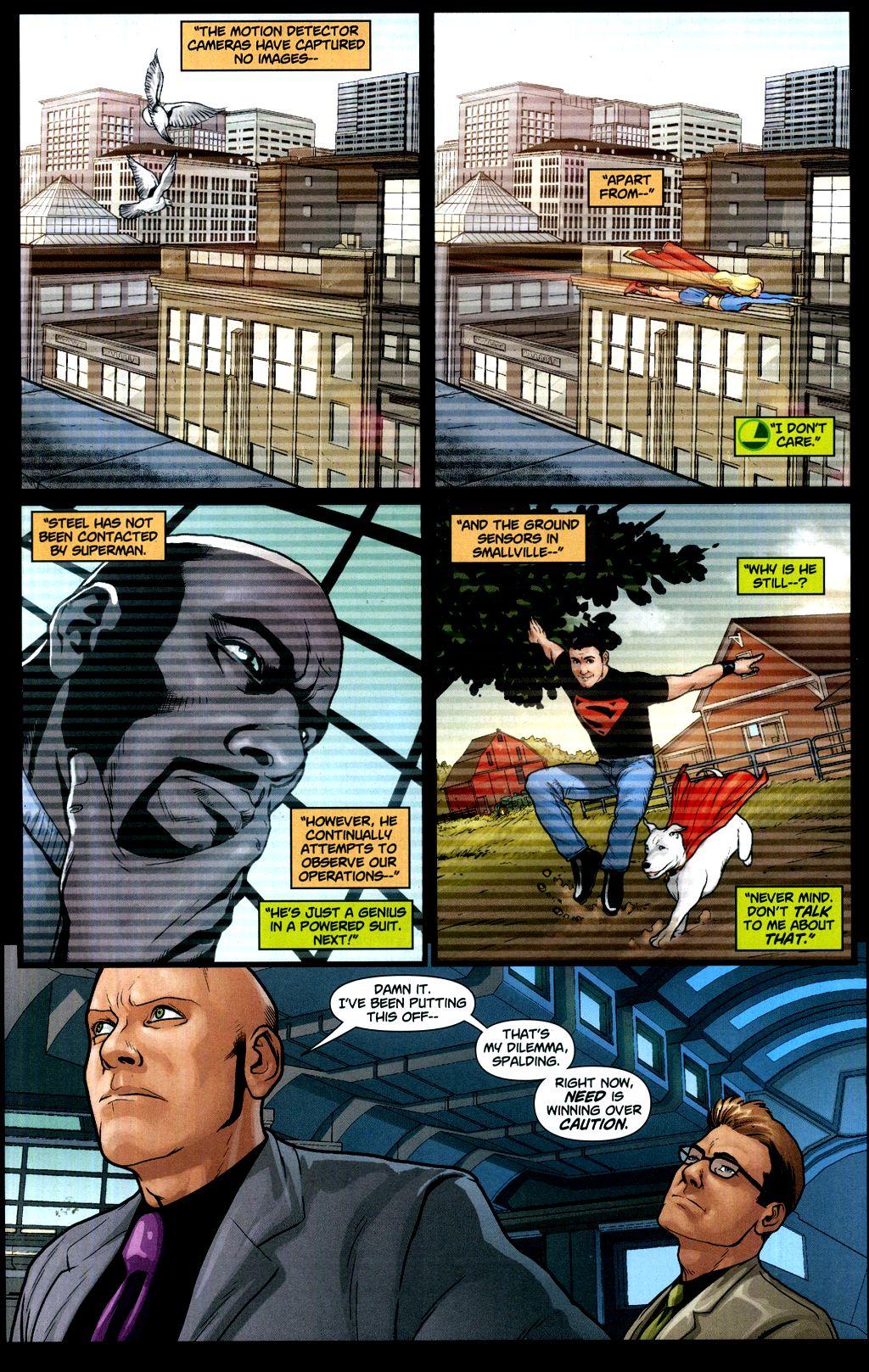 Action Comics (1938) 890 Page 18