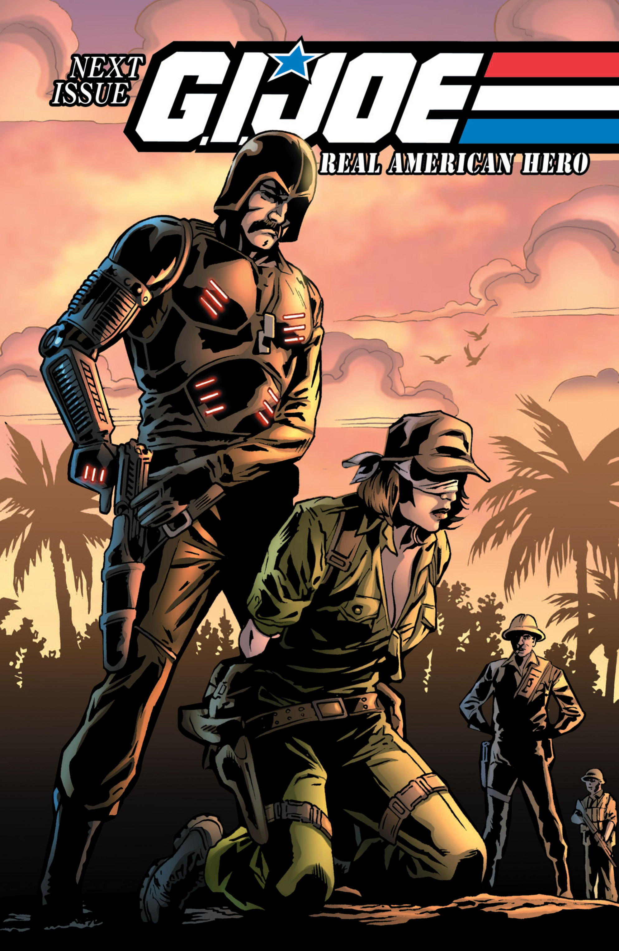 G.I. Joe: A Real American Hero 189 Page 24