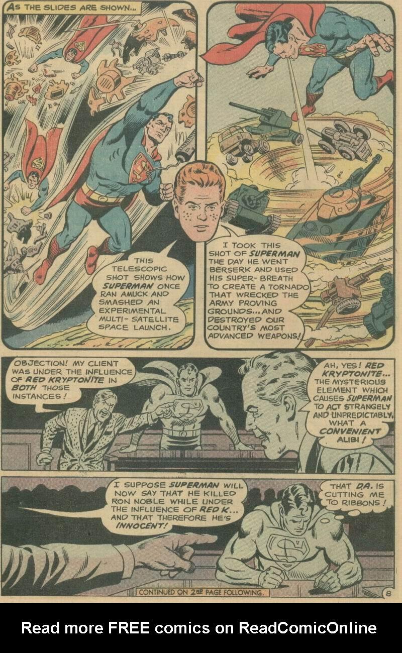 Action Comics (1938) 359 Page 9