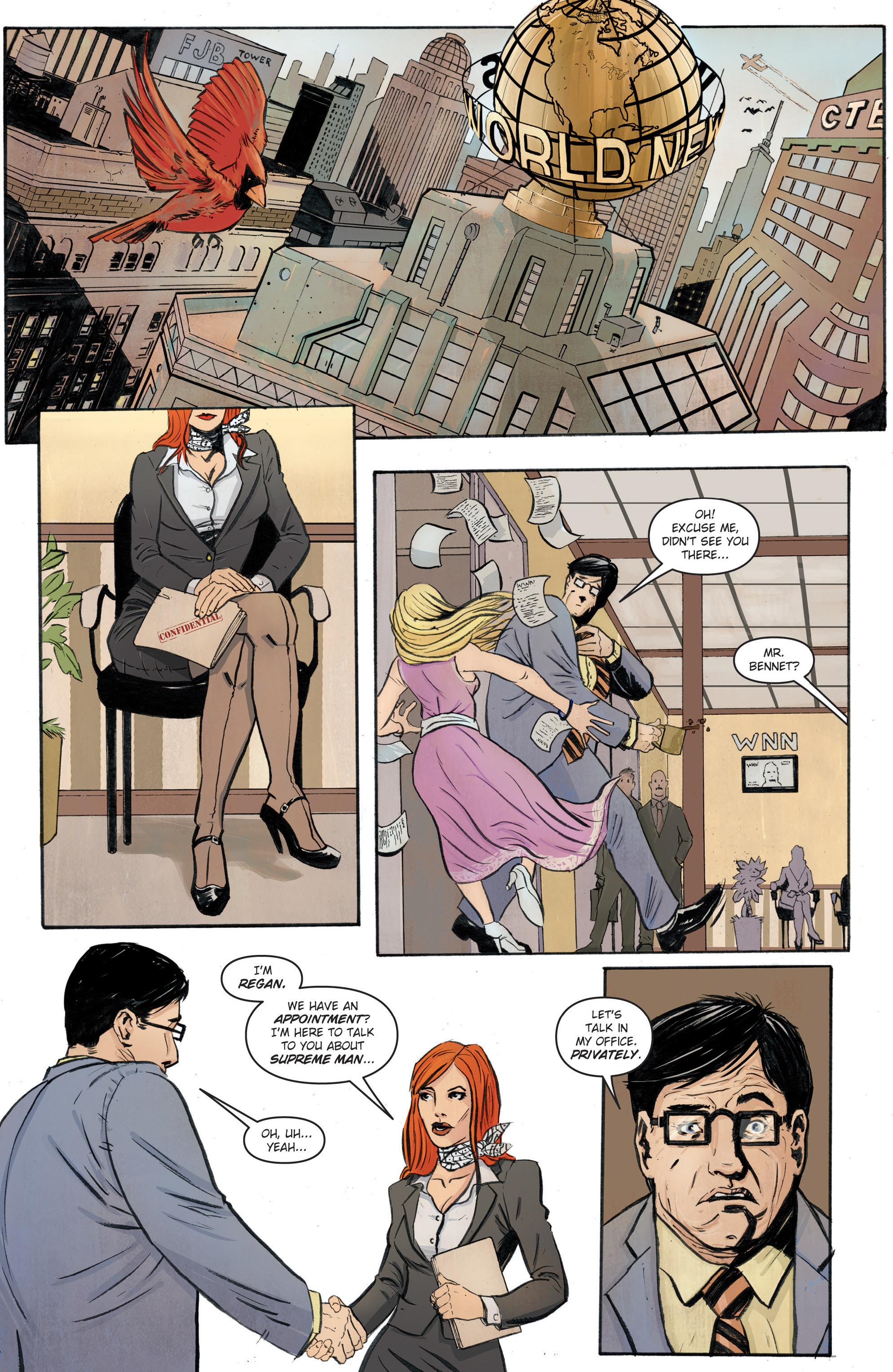 Read online Hoax Hunters (2012) comic -  Issue # TPB 3 - 115